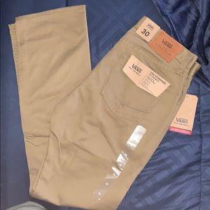 VANS V56 Standard pants